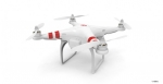 DJI Phantom Multikopter